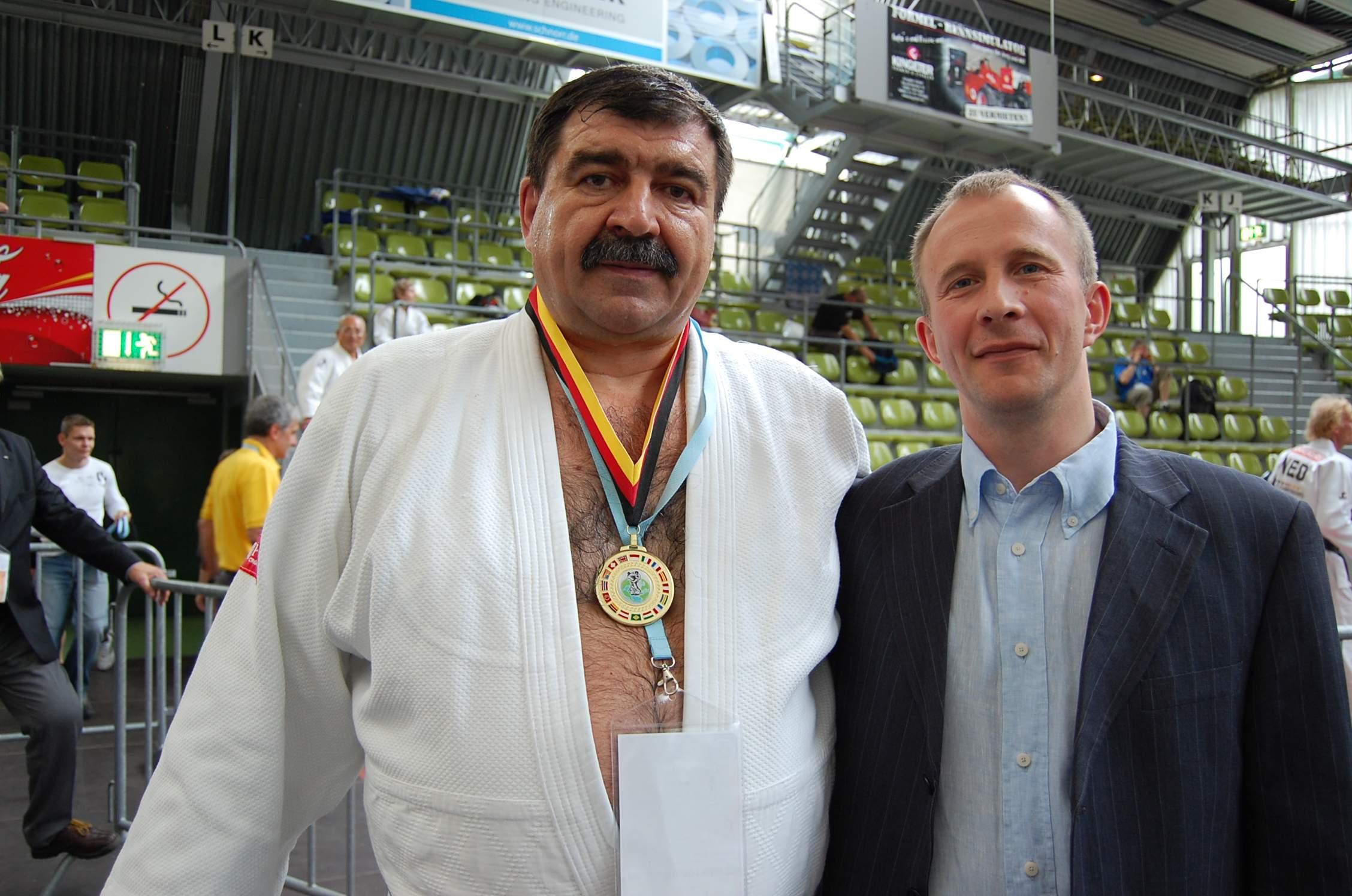 Беридзе и Соловейчик